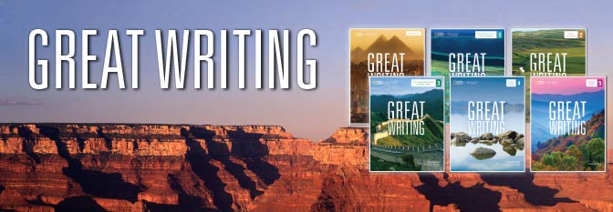 national geographic writing essay