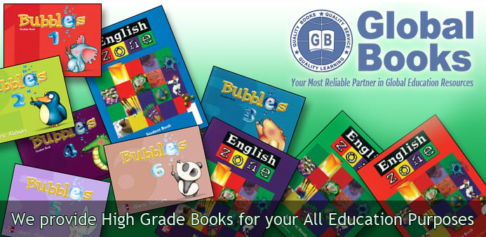 Global Books Indonesia